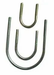 U blots 1/4, For Pipe Fittings, 50 Kg Bags