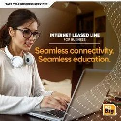 Tata Internet Leased Line Service, Data Solutions, ILL