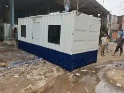 Used Cargo Portable Office Cabin