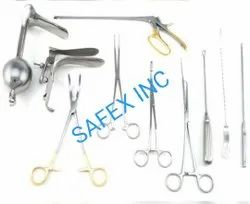 Gynecological Instruments