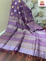 Kota Silk Box Weaving Sarees