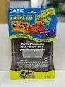 Casio Label Printer KL-820-W
