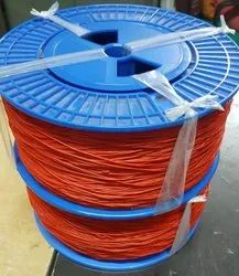 Silicone Rubber Tube And Cord