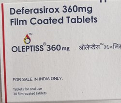 Oleptiss 360 mg