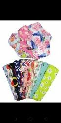 Reusable Cotton Sanitary Pad