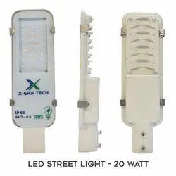 20W LED Streetlight