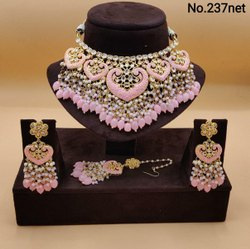 Designer Heavy Necklace Set