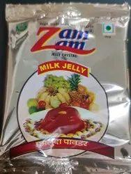 Zam Zam Brand Milk Jelly, Box