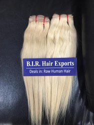Indian Remy 613 Machine Weft Hair
