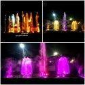 Wonderland Water Fountains