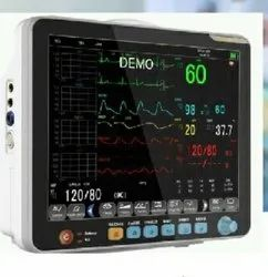 5 Para Monitor Touch Screen