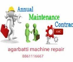 Agarbatti Making Machines rupair