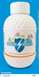 Organic White Shield