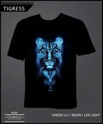 Glow In Dark T Shirt