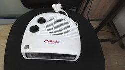 PARAS Hot Air Blowers, Model Name/Number: Fan Heater 101, 1800W