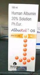 Alburel-OS Reliance