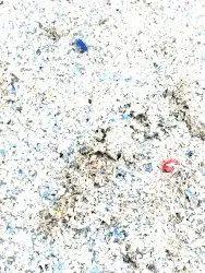 Natural Pet Fines waste Scrap, For Reprocessed Granules