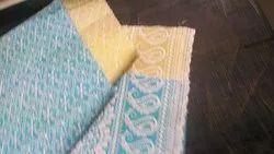 For Bag Printed in 68 inch roll form Taffeta Fabrics, 100gms