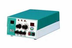Analog Stimulator Plus Therapy Machine