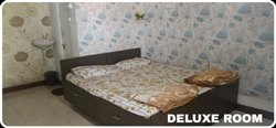 Breakfast DELUXE ROOM, 50, Kas Pathar
