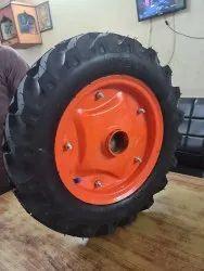 Scooter Tyre 3.50 10 for Wheelbarrow