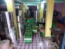 Buffer Paper Plate Raw Material 360-440GSM, 300-450 Gsm