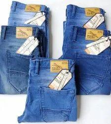 Hills Louis Slim Fit Jeans