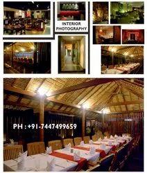 Interior Photography service