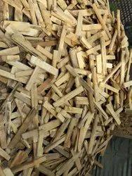 Yellow Rectangular Wooden Lafa, For Construction, Thickness: 1.5 Mm