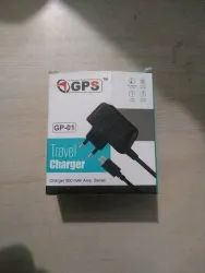 GPS Smart & Fast Charger 900 mAh Amp.Series