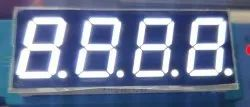 0.56 Inch 4 Digit 7 Segment LED Display