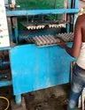 Semi Automatic Egg Tray Making Machine