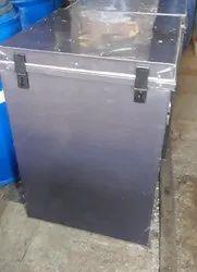 Galvanized Steel 22x22x36