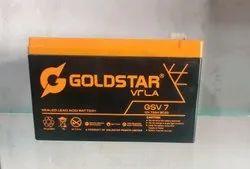 Goldstar 12 Voltage UPS Battery