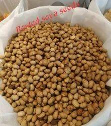 Soybean Roasted Soya Seeds, Packaging Type: Packet, Packaging Size: 1 Kg