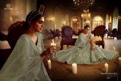 Bridal Wear Lehenga Choli