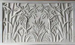 Natural Stone Designer Interior Wall, Thickness: 10-20 mm