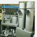 Automatic Gold And Silver Refining Machine