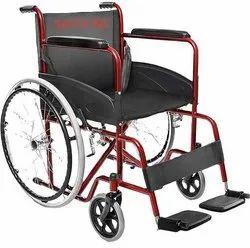 Folding Wheelchairs On Rent