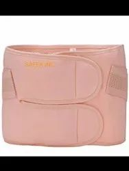 Safexi Abdominal Support Belt 8', Size: Small Medium Large