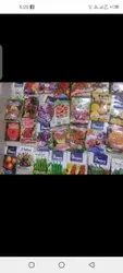 Natural Seeds Vegetable And Flowers, Packaging Type: Seal, Packaging Size: 1 Gram