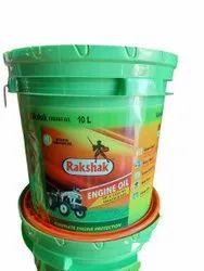 Rakshak Engine Oil