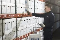Records Management ISO9001 Secure Document Storage