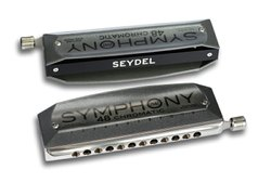 Seydel Symphony 48 Harmonica