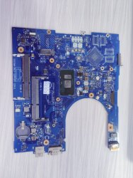 Dell Inspiron 5559 laptop motherboard