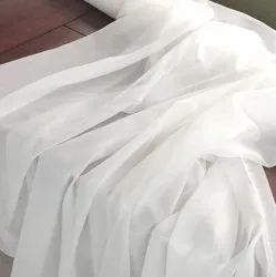 White Cambric Cotton Fabrics