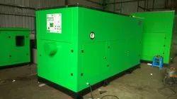 Iron Composting Machines repairs