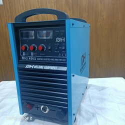 GB MIG Welding Machine