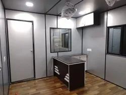 Project Site Office