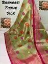 Banarasi Tissue Sarees